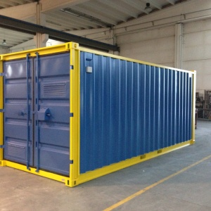 prefabricated containers prices