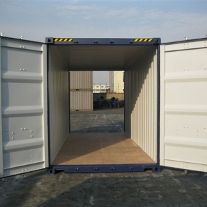 Naval containers