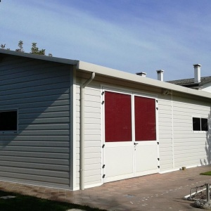 Prefabricated garages prices