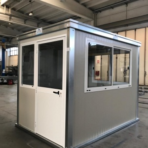 Economical prefabricated