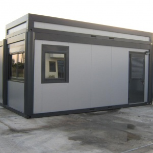office container price