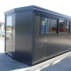 luxury prefabricated