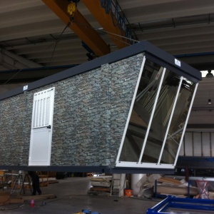 Design prefabricated