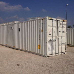 20' ISO Container ISO